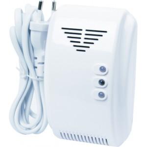 Multiplex-gas detector